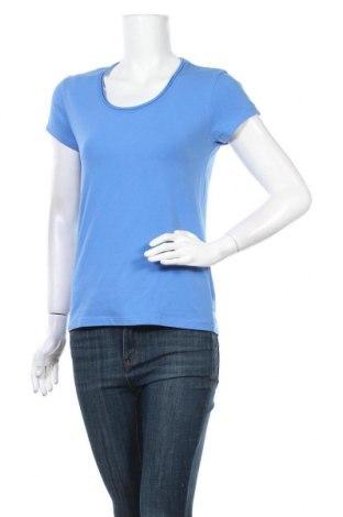 Γυναικείο t-shirt Artime, Μέγεθος M, Χρώμα Μπλέ, Τιμή 4,87€
