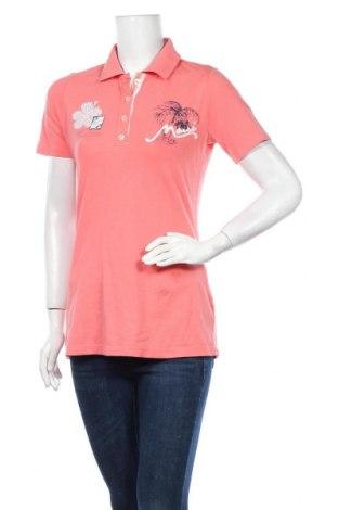 Дамска тениска B.C. Best Connections, Размер S, Цвят Розов, 95% памук, 5% еластан, Цена 12,29лв.