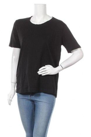 Дамска тениска Bexleys, Размер XL, Цвят Черен, Памук, Цена 8,82лв.
