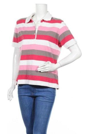 Дамска тениска Brax, Размер XL, Цвят Многоцветен, Памук, Цена 26,46лв.