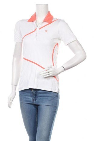 Γυναικείο t-shirt Brax Golf, Μέγεθος M, Χρώμα Λευκό, Τιμή 5,68€