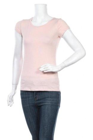 Дамска тениска Calliope, Размер S, Цвят Розов, Памук, Цена 7,61лв.