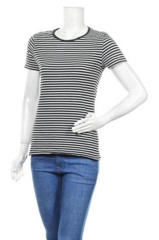 Γυναικείο t-shirt Charles Vogele, Μέγεθος M, Χρώμα Λευκό, Τιμή 8,18€