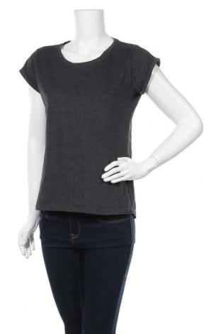 Дамска тениска Chicoree, Размер L, Цвят Сив, 60% памук, 40% полиестер, Цена 13,39лв.