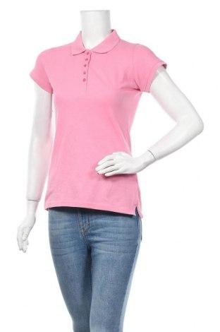 Дамска тениска Chicoree, Размер XS, Цвят Розов, Памук, Цена 4,46лв.