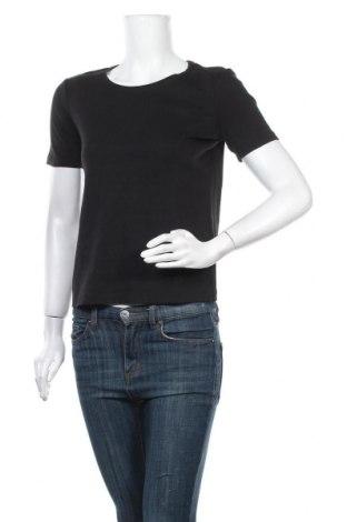 Дамска тениска Christian Berg, Размер S, Цвят Черен, Цена 4,46лв.