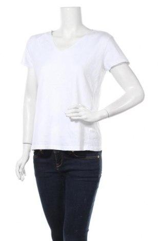 Дамска тениска Colours Of The World, Размер M, Цвят Бял, Памук, Цена 15,96лв.