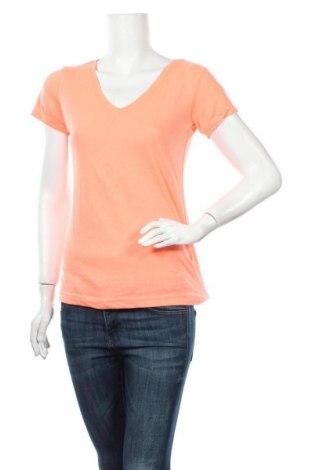 Дамска тениска Colours Of The World, Размер M, Цвят Оранжев, Цена 12,97лв.