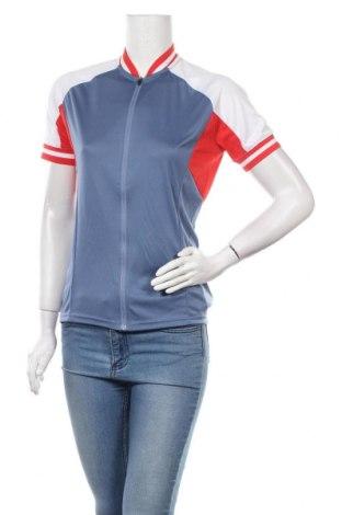Дамска тениска Crane, Размер M, Цвят Многоцветен, Полиестер, Цена 16,17лв.