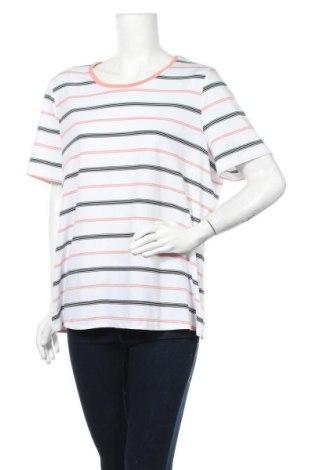 Γυναικείο t-shirt Crivit, Μέγεθος XXL, Χρώμα Πολύχρωμο, Τιμή 10,49€