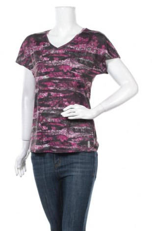 Дамска тениска Esprit, Размер M, Цвят Многоцветен, 95% полиестер, 5% еластан, Цена 6,72лв.