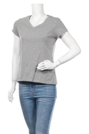 Дамска тениска Even&Odd, Размер S, Цвят Сив, Цена 19,50лв.
