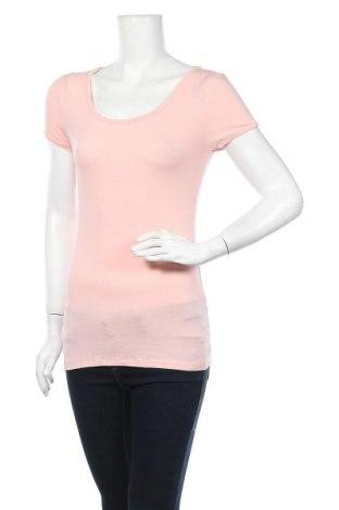 Γυναικείο t-shirt In Wear, Μέγεθος S, Χρώμα Ρόζ , Τιμή 4,09€