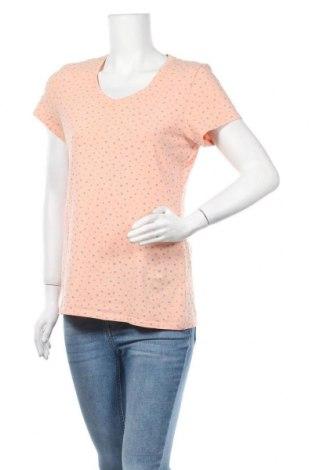 Дамска тениска Infinity Woman, Размер M, Цвят Оранжев, 95% памук, 5% еластан, Цена 6,98лв.