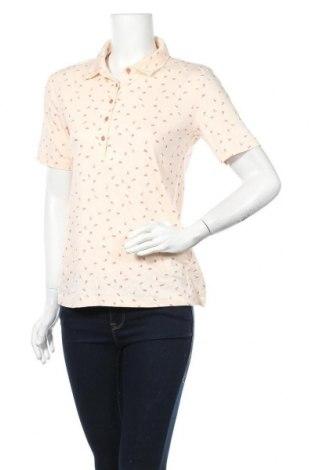 Γυναικείο t-shirt Laura Torelli, Μέγεθος M, Χρώμα Ρόζ , Βαμβάκι, Τιμή 11,69€