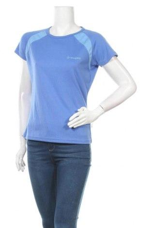 Дамска тениска Navigare, Размер XS, Цвят Син, Полиестер, Цена 4,46лв.