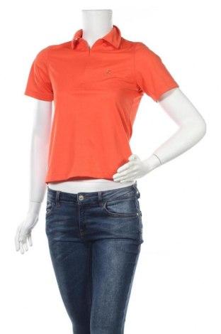 Дамска тениска Odlo, Размер XS, Цвят Оранжев, Цена 4,20лв.