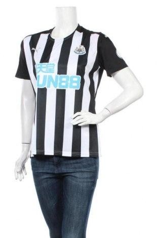Дамска тениска PUMA, Размер L, Цвят Черен, Полиестер, Цена 39,60лв.