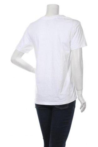 Дамска тениска Polo By Ralph Lauren, Размер S, Цвят Бял, Памук, Цена 34,96лв.