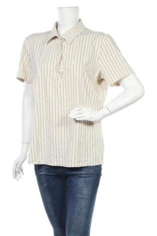 Дамска тениска Schoffel, Размер XXL, Цвят Многоцветен, 95% полиамид, 5% еластан, Цена 26,78лв.