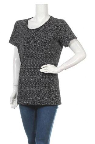 Дамска тениска Stooker, Размер XL, Цвят Черен, Цена 15,12лв.