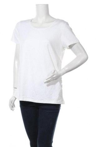 Дамска тениска Target, Размер XL, Цвят Бял, Памук, еластан, Цена 8,93лв.