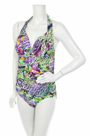 Дамски бански Seaspray, Размер XL, Цвят Многоцветен, 84% полиамид, 16% еластан, Цена 51,75лв.
