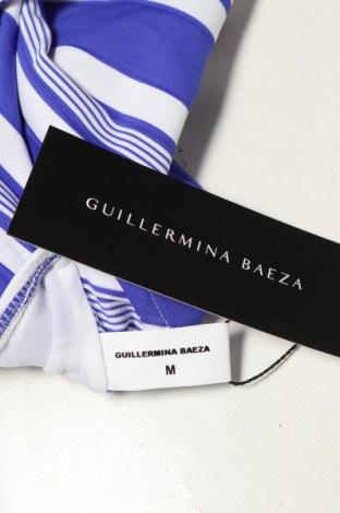 Дамски бански Guillermina Baeza, Размер M, Цвят Лилав, 90% полиамид, 10% еластан, Цена 17,88лв.