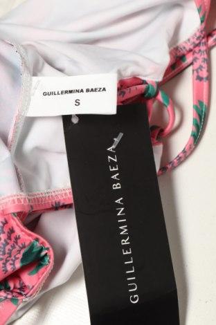 Дамски бански Guillermina Baeza, Размер S, Цвят Многоцветен, 90% полиамид, 10% еластан, Цена 31,80лв.