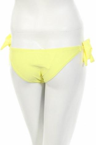 Дамски бански Jack Wills, Размер XS, Цвят Жълт, 90% полиестер, 10% еластан, Цена 11,88лв.