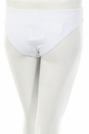 Дамски бански Jack Wills, Размер S, Цвят Бял, 95% полиамид, 5% еластан, Цена 12,87лв.