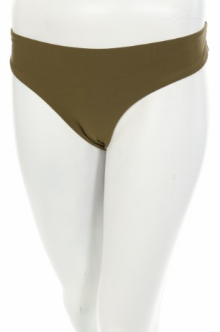 Дамски бански Jack Wills, Размер XL, Цвят Зелен, 82% полиамид, 18% еластан, Цена 16,34лв.