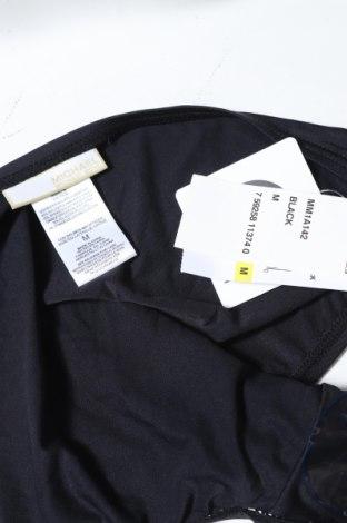 Дамски бански Michael Kors, Размер M, Цвят Черен, 85% полиамид, 15% еластан, Цена 66,75лв.