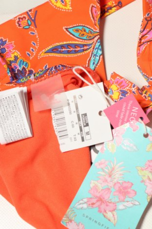 Дамски бански Springfield, Размер M, Цвят Оранжев, 84% полиамид, 16% еластан, Цена 11,70лв.