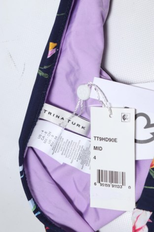 Дамски бански Trina Turk, Размер XS, Цвят Многоцветен, 83% полиамид, 17% еластан, Цена 27,36лв.