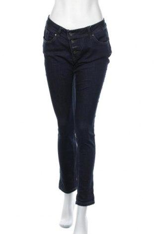 Γυναικείο Τζίν Buena Vista, Μέγεθος L, Χρώμα Μπλέ, 98% βαμβάκι, 2% ελαστάνη, Τιμή 12,86€