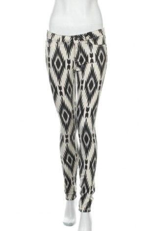 Γυναικείο Τζίν Perfect Jeans By Gina Tricot, Μέγεθος M, Χρώμα  Μπέζ, 97% βαμβάκι, 3% ελαστάνη, Τιμή 19,09€