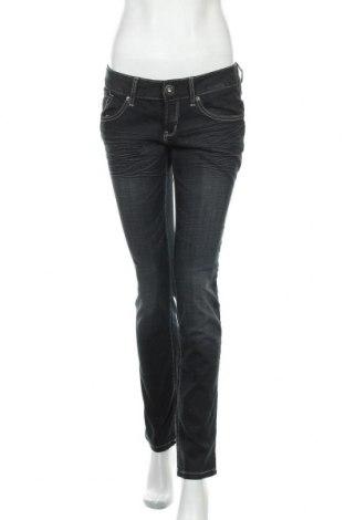 Γυναικείο Τζίν Guess, Μέγεθος S, Χρώμα Μπλέ, 98% βαμβάκι, 2% ελαστάνη, Τιμή 20,88€