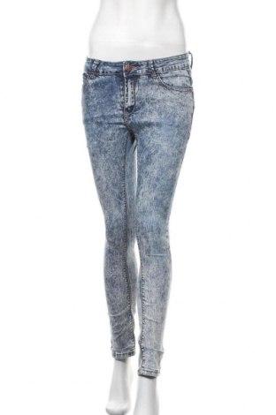 Γυναικείο Τζίν Hydee by Chicoree, Μέγεθος S, Χρώμα Μπλέ, 98% βαμβάκι, 2% ελαστάνη, Τιμή 13,51€