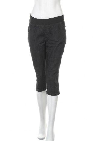 Дамски дънки John Baner, Размер M, Цвят Сив, 82% памук, 17% полиестер, 1% еластан, Цена 9,56лв.