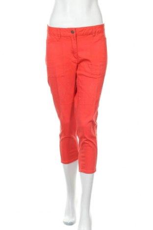 Γυναικείο Τζίν Madeleine, Μέγεθος XL, Χρώμα Κόκκινο, Τιμή 17,54€
