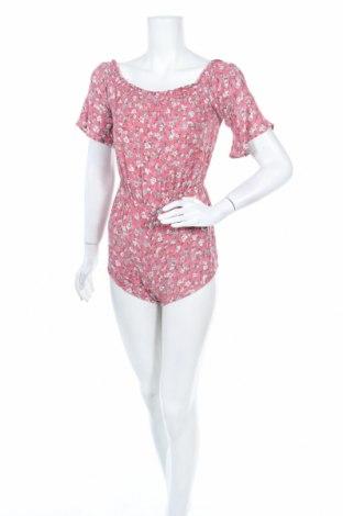 Γυναικεία σαλοπέτα Aeropostale, Μέγεθος S, Χρώμα Ρόζ , Βισκόζη, Τιμή 15,59€