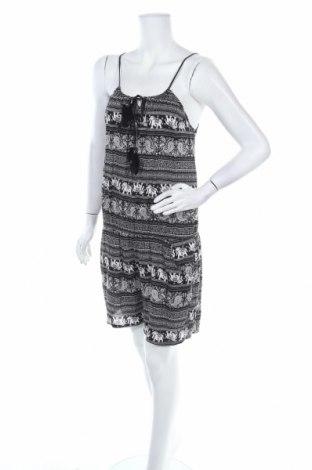 Γυναικεία σαλοπέτα Airisa, Μέγεθος M, Χρώμα Μαύρο, Βισκόζη, Τιμή 14,03€