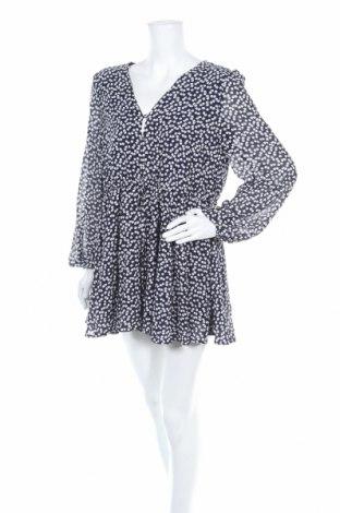 Γυναικεία σαλοπέτα Ally, Μέγεθος XL, Χρώμα Μπλέ, Πολυεστέρας, Τιμή 12,99€