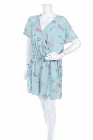 Дамски гащеризон Clothing & Co, Размер XXL, Цвят Зелен, Полиестер, Цена 16,17лв.
