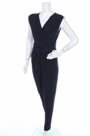 Γυναικεία σαλοπέτα Esprit, Μέγεθος M, Χρώμα Μπλέ, 96% πολυεστέρας, 4% ελαστάνη, Τιμή 39,41€