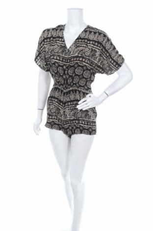 Γυναικεία σαλοπέτα Forever 21, Μέγεθος M, Χρώμα Μαύρο, Βισκόζη, Τιμή 16,05€