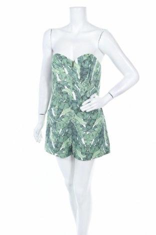 Γυναικεία σαλοπέτα H&M Conscious Collection, Μέγεθος M, Χρώμα Πράσινο, 64% βαμβάκι, 36% πολυεστέρας, Τιμή 11,82€