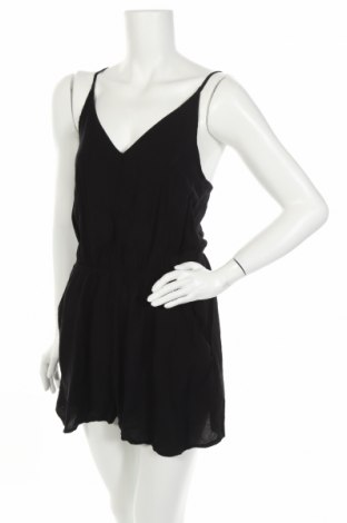 Γυναικεία σαλοπέτα H&M Divided, Μέγεθος M, Χρώμα Μαύρο, Βισκόζη, Τιμή 16,24€
