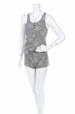 Γυναικεία σαλοπέτα Hunkemoller, Μέγεθος XS, Χρώμα Λευκό, 95% βισκόζη, 5% ελαστάνη, Τιμή 10,13€